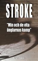 """Stroke: """"min och de vita änglarnas kamp"""""""