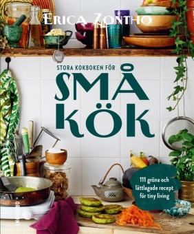 Stora kokboken för små kök