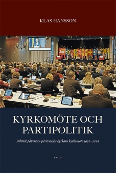 Kyrkomöte och partipolitik