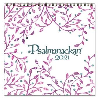 Psalmanackan 2021 - Charlotta Folkelind