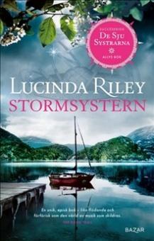 Stormsystern: Allys bok