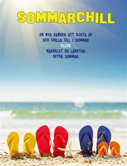 Sommarchill - inkl. CD