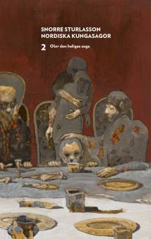 Nordiska kungasagor del 2 - Olav den heliges saga