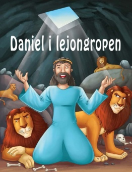 Daniel i lejongropen