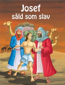 Josef såld som slav