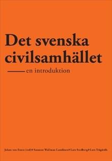 Det svenska civilsamhället: en introduktion