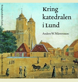 Kring katedralen i Lund