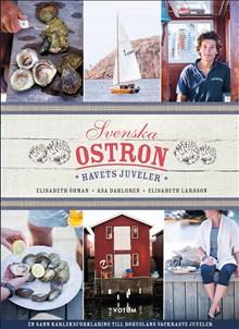 Svenska Ostron : havets juveler