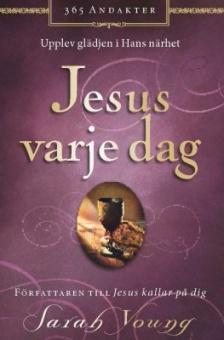 Jesus varje dag