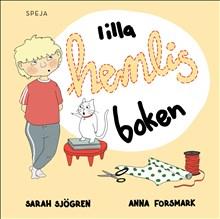 Lilla hemlis-boken
