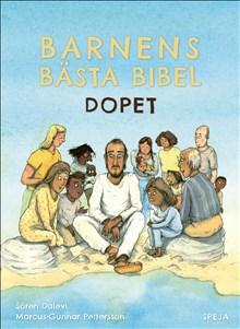 Barnens Bästa Bibel: Dopet