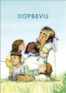 Dopbevis: Jesus och barnen 10-pack