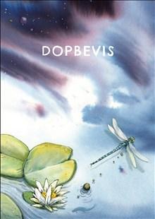 Dopbevis vuxendop: Trollslända 10-pack