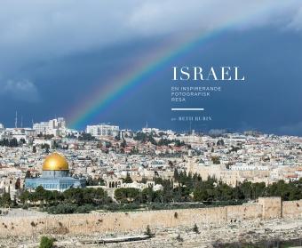 Israel: en inspirerande fotografisk resa