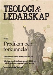 Teologi & Ledarskap 2 (2017)
