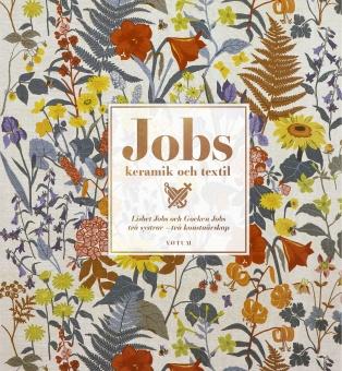 Jobs keramik + textil