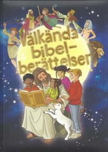 Välkända Bibelberättelser