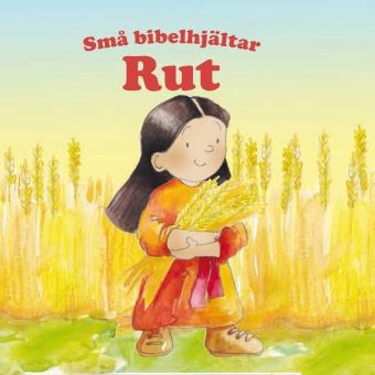 Rut – Små bibelhjältar