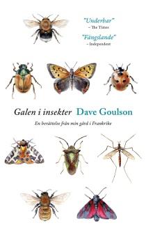 Galen i insekter