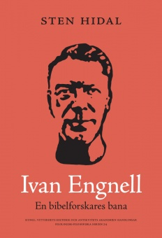 Ivan Engnell en bibelforskares bana
