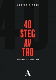 40 steg av tro