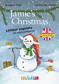 Jamie's Christmas: lättläst engelska