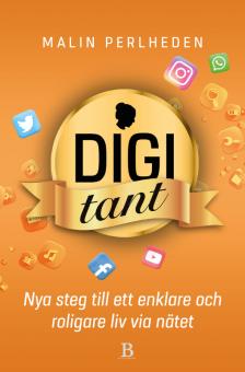 Digitant: nya steg till ett enklare och roligare liv via nätet