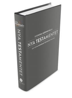 Svenska Kärnbibeln (Nya testamentet) : en expanderad översättning
