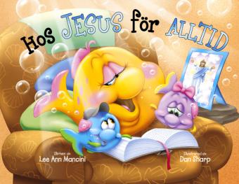 Hos Jesus för alltid