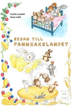 Resan till Pannkakslandet