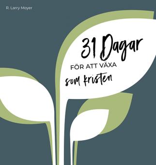 31 Dagar till hjälp att växa som kristen