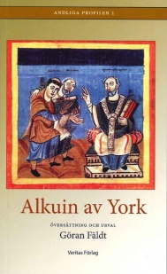 Alkuin av York