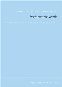 Performativ kritik