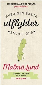 Sveriges bästa utflykter enligt oss - Malmö Lund 2019-2021