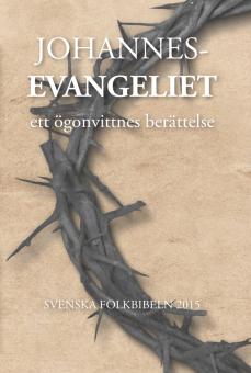 Johannesevangeliet Folkbibeln 2015