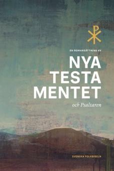 Nya Testamentet och Psaltaren i romansättning