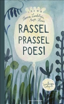 Rassel prassel poesi: en samlingsvolym