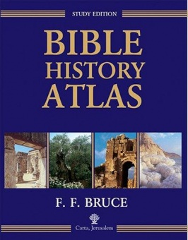 Bible History Atlas (Study Edition)