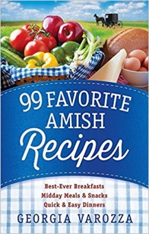 99 Favorite Amish Recipes