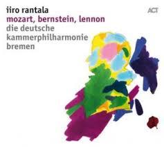 Mozart, Bernstein, Lennon - Die Deutsche Kammerphilharmonie Bremen