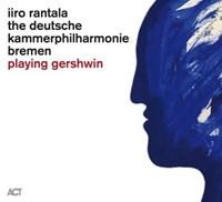 Playing Gershwin