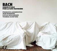 Bach, J S - Recorder Sonatas