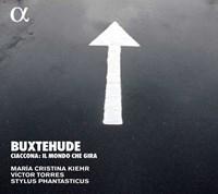 Buxtehude, Dietrich - Ciaccona: Il mondo che gira