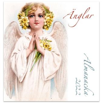 Almanacka med änglar 2022