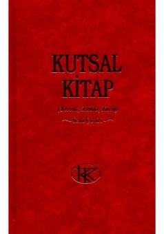 Bibel, turkiska - modern översättning