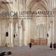Lutheran Masses