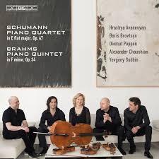 Piano Quartet; Piano Quintet - Yevgeny Sudbin