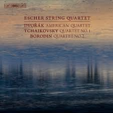 String Quartets - Escher String Quartet