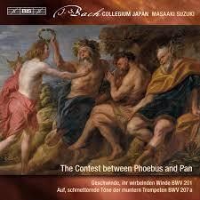 Secular Cantatas, Vol. 9 - Massaaki Suzuki