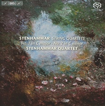 STRING QUARTETS (SACD)